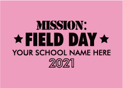 Mission: Field Day